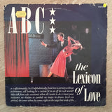 ABC - The Lexicon of Love  - Vinyl LP - Opened  - Very-Good- Quality (VG-) - C-Plan Audio