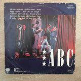 ABC - The Lexicon of Love  - Vinyl LP - Opened  - Very-Good- Quality (VG-)