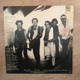 Loverboy - Get Lucky  - Vinyl LP - Opened  - Very-Good+ Quality (VG+)