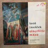 Leos Janacek / Czech Philharmonic Chorus* and Orchestra, Karel Ancerl ‎– Glagolitic Mass - Vinyl LP Record - Opened  - Very-Good+ Quality (VG+) - C-Plan Audio