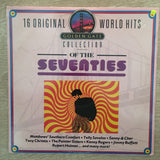 16 Original World Hits Collection - Vinyl LP Record - Opened  - Very-Good- Quality (VG-)