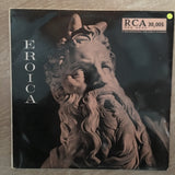 Beethoven - Eroica - Vinyl LP Record - Opened  - Very-Good Quality (VG)