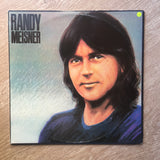 Randy Meisner -  Vinyl LP Record - Opened  - Very-Good+ Quality (VG+) - C-Plan Audio