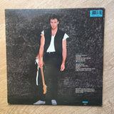Rick Springfield - Living In Oz -  Vinyl LP Record - Opened  - Very-Good+ Quality (VG+) - C-Plan Audio
