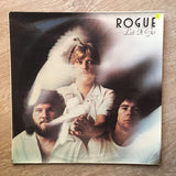 Rogue - Let It Go -  Vinyl LP Record - Opened  - Very-Good+ Quality (VG+) - C-Plan Audio