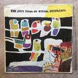 Oscar Peterson - The Jazz Soul Of Oscar Peterson - Vinyl LP Record - Opened  - Good+ Quality (G+) - C-Plan Audio