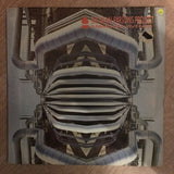 Alan Parsons - Ammonia Avenue - Vinyl Record - Opened  - Very-Good Quality (VG)