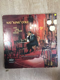 Nat King Cole - Just One Of Those Things - Vinyl LP Record - Opened  - Good Quality (G) - C-Plan Audio