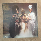 The Ritchie Family ‎– African Queens - Vinyl LP - Opened  - Very-Good+ Quality (VG+) - C-Plan Audio
