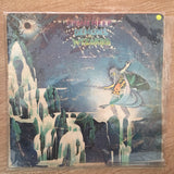 Uriah Heep - Demons and Wizards - Vinyl LP Record - Opened  - Good+ Quality (G+) - C-Plan Audio