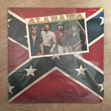 Alabama - Vinyl LP Record - Opened  - Very-Good Quality (VG)