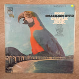 Charlie Byrd ‎– More Brazilian Byrd - Vinyl LP  Record - Opened  - Very-Good+ Quality (VG+)