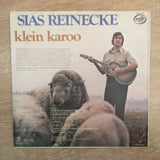 Sias Reinecke - Klen Karoo - Vinyl LP  Record - Opened  - Very-Good+ Quality (VG+) - C-Plan Audio