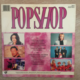 Pop Shop Vol 44 - Vinyl LP  Record - Opened  - Very-Good+ Quality (VG+) - C-Plan Audio