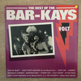 Bar Kays - The Best of - Volt - Vinyl LP  Record - Opened  - Very-Good+ Quality (VG+)