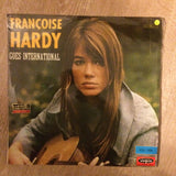 Francoise Hardy Sings In English - Vinyl LP Record - Opened  - Very-Good Quality (VG) - C-Plan Audio