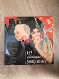 Shirley Bassey - Something Else - Vinyl LP Record - Opened  - Very-Good+ Quality (VG+) - C-Plan Audio