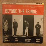 Beyond The Fringe ‎– Beyond The Fringe - Vinyl LP Record - Opened  - Very Good Quality (VG) - C-Plan Audio