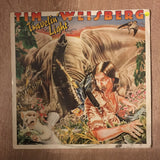 Tim Weisberg ‎– Travelin' Light - Vinyl LP Record - Opened  - Very-Good+ Quality (VG+) - C-Plan Audio