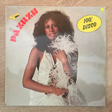 Pazuzu Featuring Ohio Players -  Vinyl LP Record - Opened  - Very-Good+ Quality (VG+) - C-Plan Audio