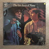 The Two Faces Of Fame -   Vinyl LP Record - Opened  - Good Quality (G) - C-Plan Audio