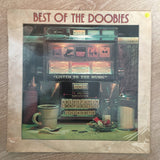 Best Of The Doobies - Vinyl Record - Opened  - Very-Good Quality (VG)