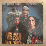 Ritchie Family - African Nights - Vinyl LP Record - Opened  - Very-Good+ Quality (VG+) - C-Plan Audio
