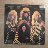 Stryper ‎– To Hell With The Devil - Vinyl LP Record - Opened  - Very-Good Quality (VG) - C-Plan Audio