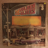 24 Golden Oldies - Vol 3 - Vinyl LP Record - Opened  - Very-Good Quality (VG)