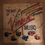 The best Of Virgin Music - Vinyl LP Record - Opened  - Very-Good+ Quality (VG+) - C-Plan Audio