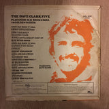 Dave Clarke Five - 18 Golden Hits - Vinyl LP Record - Opened  - Good+ Quality (G+)