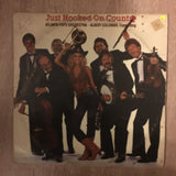 Atlanta Pops Orchestra ‎– Just Hooked On Country -  Vinyl LP Record - Opened  - Very-Good Quality (VG) - C-Plan Audio