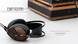 Meze Audio - Empyrean Audiophile Hybrid Isodynamic Array Headphones (Ships in 2-3 Weeks) (Copper Version) - C-Plan Audio