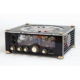 Audiovalve RKV Mark 3 with DAC Headphone HiFi Amplifier Standard Edition (RKV3)