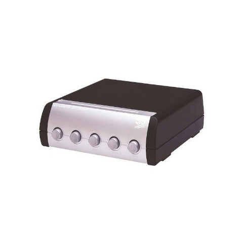 QED -  SS50  - 5 WAY SPEAKER SWITCH