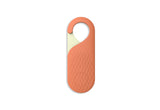ST04 - Zenlyfe (SwiftFinder)  - Smart Tag  (IOT - Intenet of Things) -(Beige/Orange)  with App Control - Key Finder,Phone Finder Bluetooth Tracker  (Promotional Into Offer Price) (Ships Next Day) (C-Plan Audio Specials) - C-Plan Audio