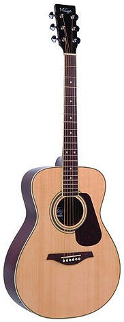 Vintage Guitars - V300 Vintage Folk acoustic - CPlan Audio