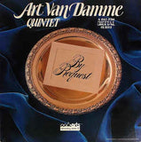 The Art Van Damme Quintet ‎– By Request  -  Vinyl LP - Opened  - Very-Good+ Quality (VG+) - C-Plan Audio