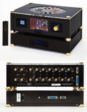 Audiovalve Conductor Pre-Amp Standard Edition (Ships in 4 Weeks) - C-Plan Audio