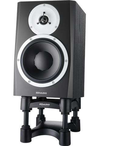 Dynaudio BM12 mklll Nearfield Precision Studio Monitors - Showroom Unit - (Pair) - C-Plan Audio