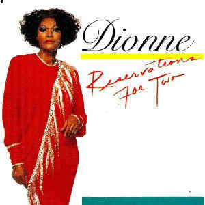 Dionne Warwick ‎– Reservations For Two  - Vinyl LP - Opened  - Very-Good+ Quality (VG+)