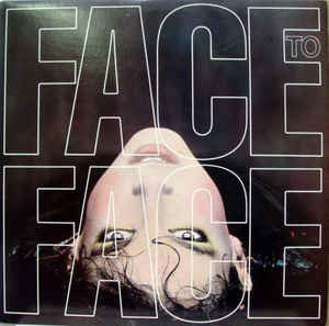 Face to Face - Face to Face -  Vinyl LP New - Sealed - C-Plan Audio