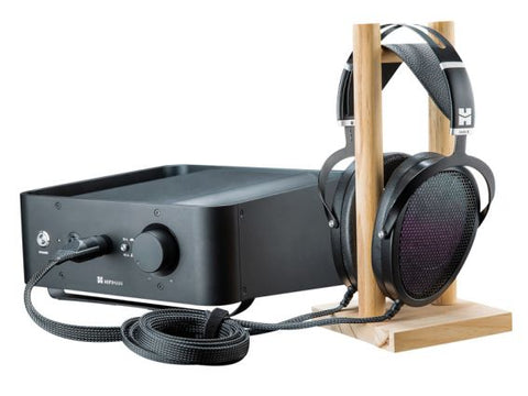 HiFiMan Jade II Electrostatic Headphone System (Ships on 2-3 Weeks)