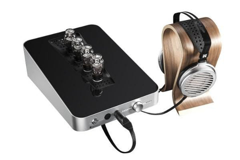HiFiMan Shangrila Jr Electrostatic Headphone and Amplifier System -  (Ships in 1-2 Weeks)