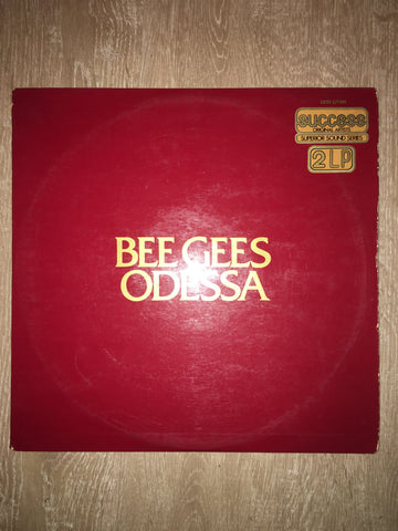 Bee Gees - Odessa  - Double Vinyl LP - Opened  - Very-Good+ Quality (VG+)