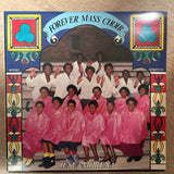 Forever Mass Choir - Jesu Morena - Vinyl LP Record Opened - Very Good+ (VG+) (Vinyl Specials) - C-Plan Audio