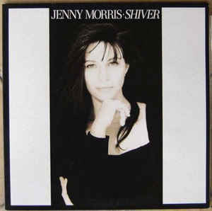 Jenny Morris ‎– Shiver -  Vinyl LP New - Sealed - C-Plan Audio