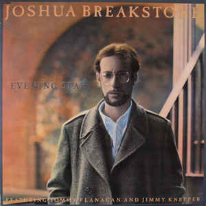 Joshua Breakstone Featuring Tommy Flanagan And Jimmy Knepper ‎– Evening Star -  Vinyl LP - Sealed