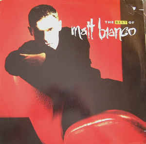 The Best of Matt Bianco  - Vinyl LP - Sealed