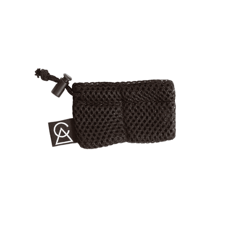 Campfire Audio Mesh Bags for Earphones Protection and Storage